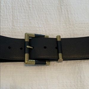 NWOT Anthropologie belt, small